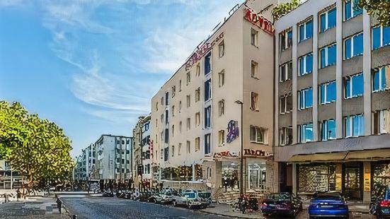 歐羅巴城市酒店