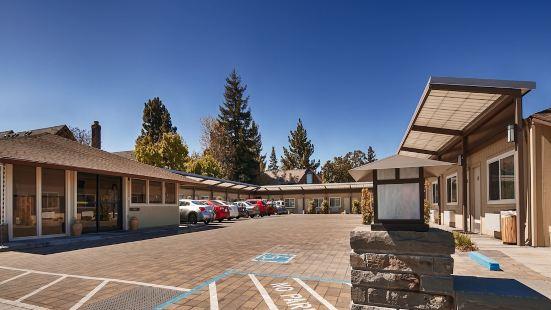 The Zen Hotel