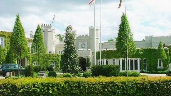 公園農場酒店