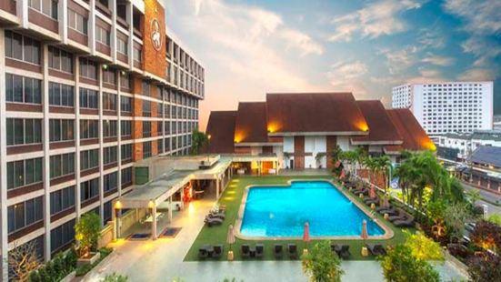 치앙마이 오키드 호텔