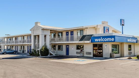 Motel 6-Richland, WA - Kennewick