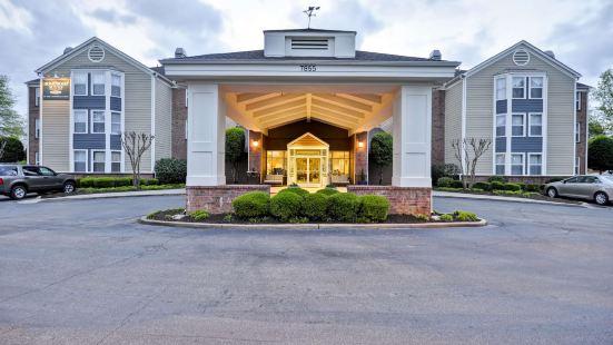 Homewood Suites Memphis Germantown