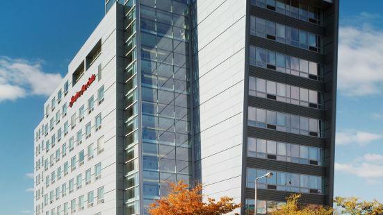漢普頓酒店 - 波士頓各區域中心