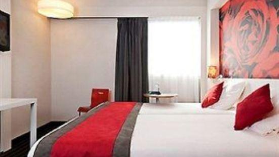 宜必思波爾多中心瑪麗亞戴克酒店