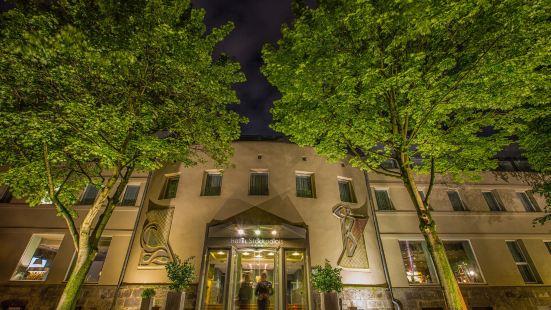 城市宮殿酒店