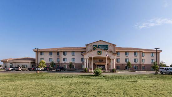Quality Inn & Suites Lubbock