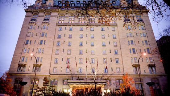 蓋瑞堡酒店 Spa 及會議中心 - 阿桑德連鎖酒店