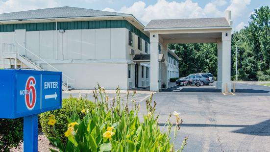 Motel 6-Hope, AR