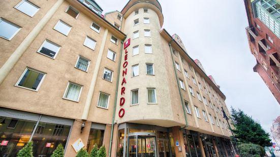 布達佩斯萊昂納多酒店