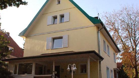Hotel Finkenhof - Haus Meersmannufer