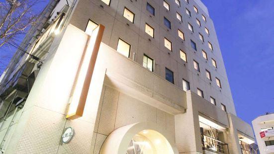 Alley Hotel Hiroshima Namiki-Street