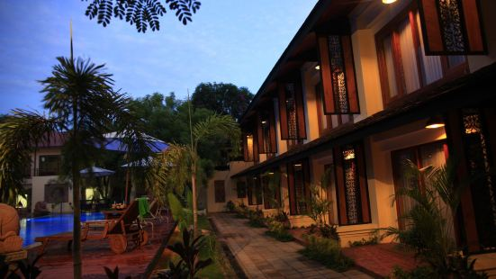 My Bagan Residence by Amata