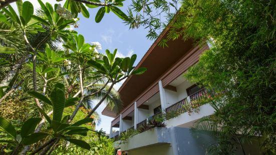 蘇梅島艾麗西亞精品度假飯店