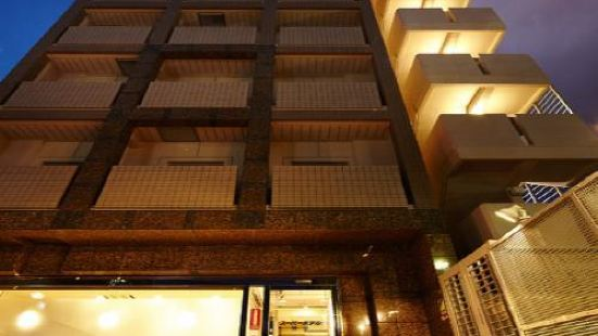 Super Hotel Inn Hakata