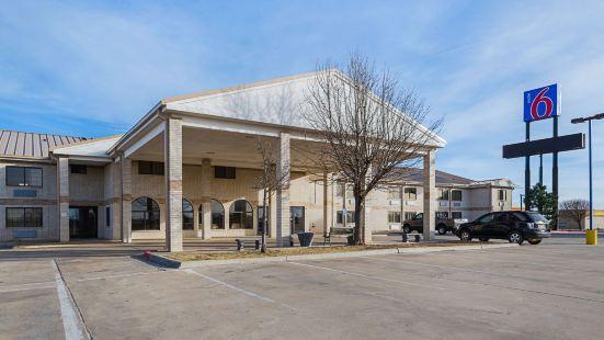Motel 6-Amarillo, TX