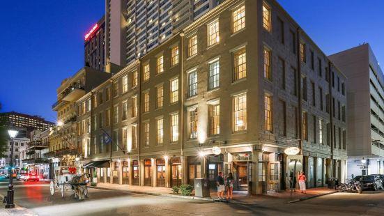 La Galerie French Quarter Hotel