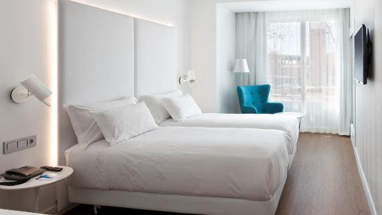 NH Atocha Hotel Madrid