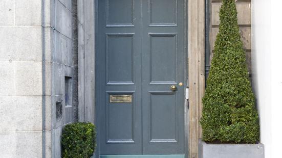 蘇格蘭命運王子街公寓