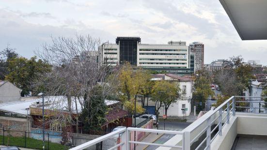 普羅維登西亞諾魯斯公寓