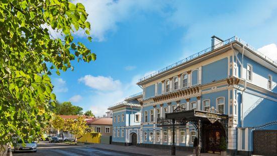 屠格涅夫精品酒店
