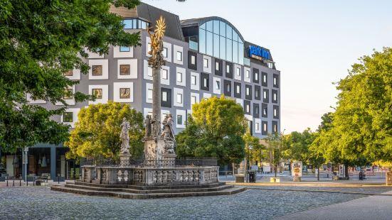 布拉迪斯拉發多瑙河麗柏酒店