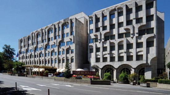 盧森堡皇家酒店