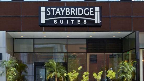Staybridge Suites - Times Square - New York City