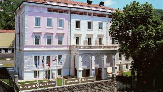 瑪麗亞德利西雅格雷夫酒店