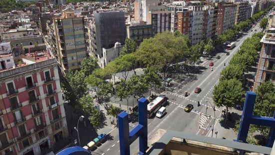Barcelona Fifteen Luxury Aparthotel