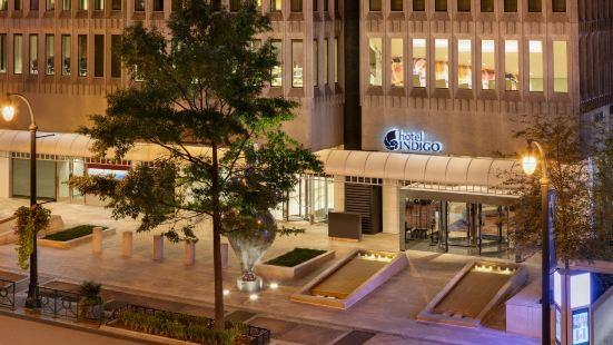 Hotel Indigo Atlanta Downtown, an IHG Hotel