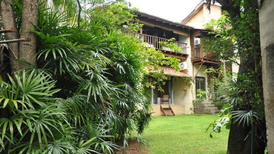 班咖拉瓦酒店