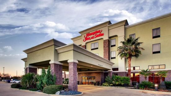 Hampton Inn & Suites Shreveport