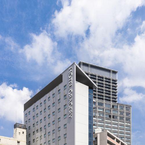 大阪難波格拉斯麗酒店