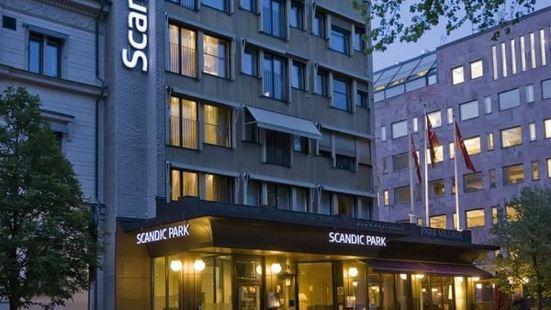 斯堪迪克公園酒店