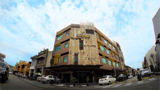 Le Dream Boutique Hotel