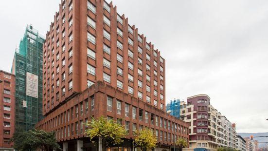 畢爾巴鄂英達圖公寓酒店