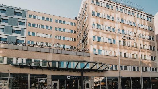 斯德哥爾摩Ç酒店