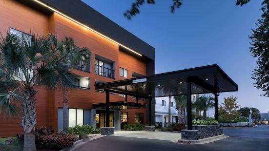 Courtyard by Marriott Pensacola