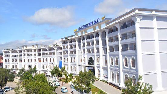 大叻達斯巴維科酒店