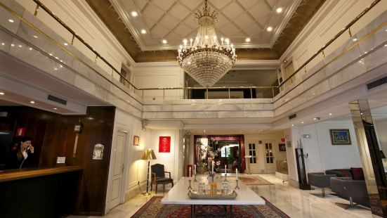 洛佩斯特哈羅酒店