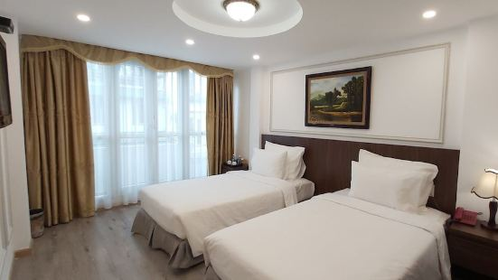 Hanoi Endless Hotel
