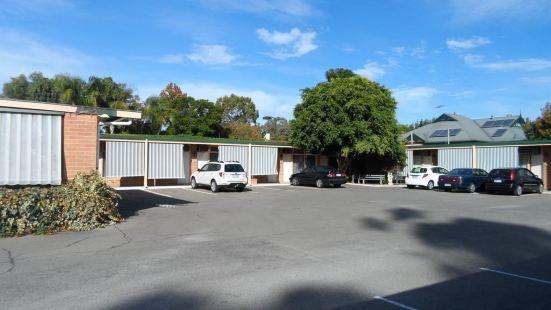 Jasper Motor Inn Adelaide