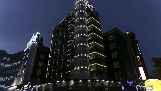 嘉佩樂酒店