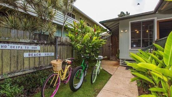 Haleiwa Sunshine 3 Bedroom Home