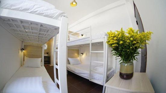 SPOT ON 1014 Annam Hostel
