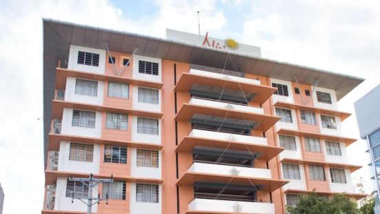 Alicia Tower Residences - Adult Only - Hostel