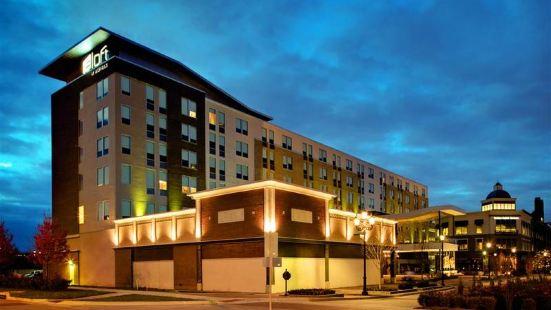Aloft Hotel Leawood Overland Park
