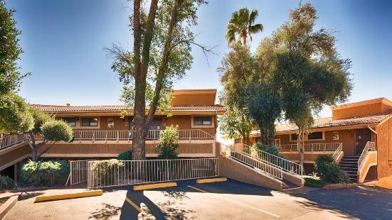Best Western Rancho Grande