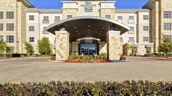 Homewood Suites Dallas-Frisco