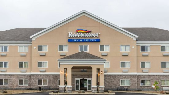 印第安納波利斯東北温德姆貝蒙特酒店